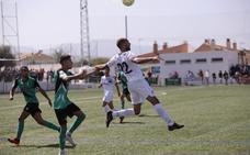 El Real Jaén de González también sabe ganar partidos sin brillar