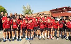 El Real Jaén firma un mejor inicio que en los dos últimos cursos