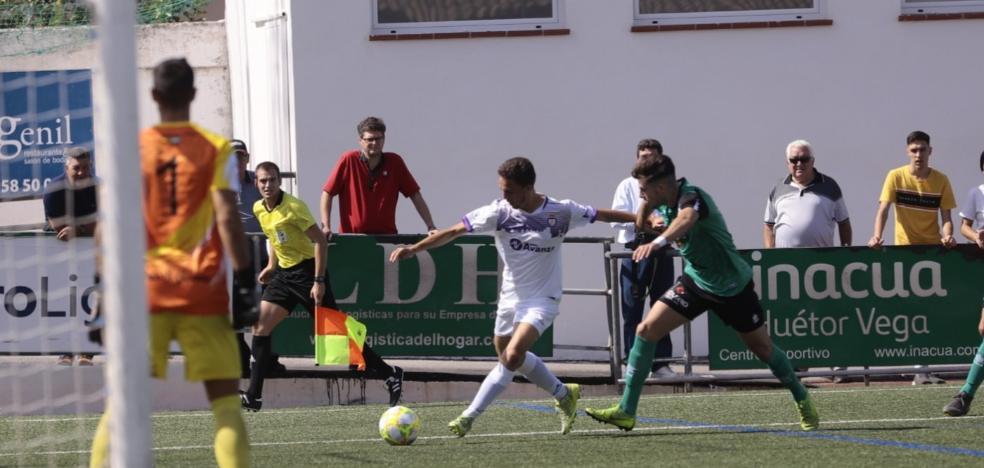El grupo inversor Teknei se fija en el Real Jaén y el Linares Deportivo