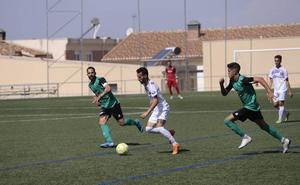 El Real Jaén medirá su buen inicio liguero ante El Palo FC de Funes