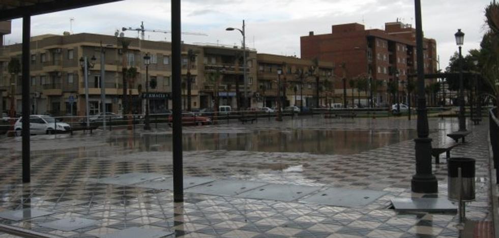 IU denuncia ante la Fiscalía una expropiación del Ayuntamiento a las hijas de Gabriel Amat