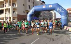 Casi 800 personas apoyaron la Carrera Solidaria del Colegio Portocarrero
