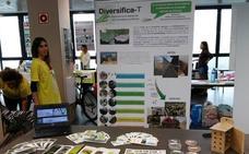 Un proyecto de investigación sobre biocontrol en invernaderos de la Junta, premiado por su capacidad divulgadora