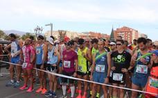 Roquetas estrena Media Maratón