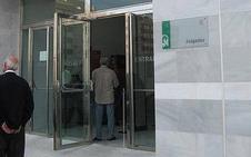 El sexto juzgado deja la sede judicial de Roquetas sin más capacidad de ampliación