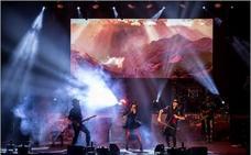 Llega al Teatro Auditorio de Roquetas el exitoso espectáculo Music Has No Limits