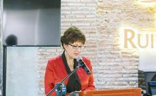 Carmen Gijón presenta mañana su poemario 'Co-Acción' en la Biblioteca Municipal de Roquetas