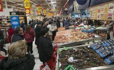 Carrefour abre el 21 de junio en el centro comercial Gran Plaza de Roquetas