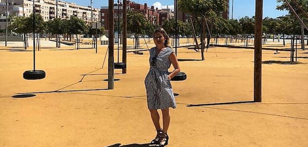 Ciudadanos denuncia la falta de seguridad en el parque de Los Bajos