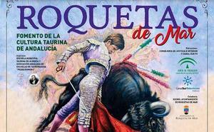 El Ciclo de Novilladas en Clase Práctica llega este sábado a la Plaza de Toros de Roquetas