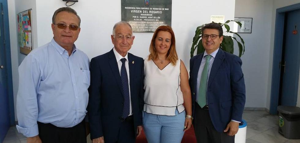 El PP responde al PSOE asegurando que es el Ayuntamiento el que sustenta los Servicios Sociales