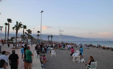 Más de 200 personas participarán en el dispotivo de seguridad y limpieza de la Noche de San Juan