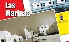 Todo listo para las fiestas de Las Marinas que se celebran la próxima semana
