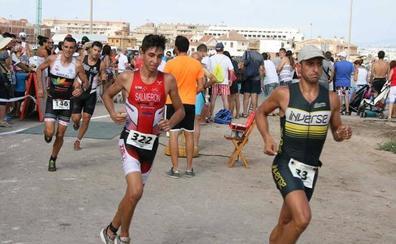 Inscripciones abiertas para el Triatlón Cross Ciudad de Roquetas