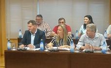 Cs celebra que el Ayuntamiento comience a preparar el arreglo del mercado de Aguadulce