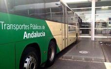 El corte del Cañarete dejará a Castell del Rey sin buses mientras que en Aguadulce habrá doble recorrido