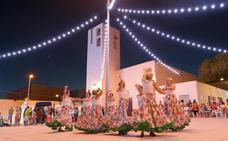 Las fiestas de Las Marinas entran en la recta final con las dos últimas jornadas