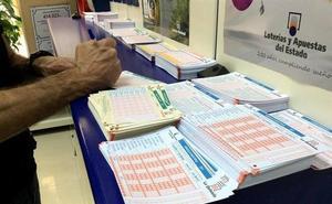 Un acertante del Pleno al Quince de la Quiniela en Roquetas de Mar cobrará más de 327.000 euros