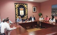 El PSOE de Roquetas se inspira en los servicios de otros municipios andaluces