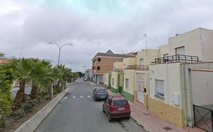 Atropellan a un niño de cinco años en Vícar