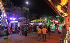 Deportes y actividades infantiles centran el segundo día de fiestas en el El Puerto