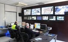 Roquetas ultima un plan para instalar cámaras de tráfico y paneles informativos