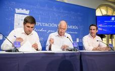Diputación y Ayuntamiento firman el acuerdo de cesión de tres vías provinciales