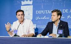 Roquetas presenta una aplicación con información turística de Costa de Almería