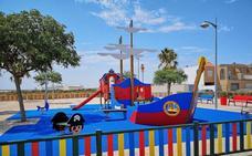 La Mojonera ya cuenta con el primer parque de Playmobil de Andalucía