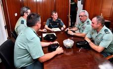 La Asociación Pro Guardia Civil reclama que se cumpla el acuerdo del nuevo cuartel