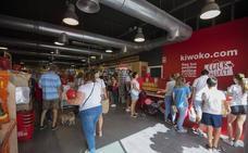 Abre en Gran Plaza la mayor cadena de tiendas de productos para animales