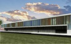 Amat anuncia la adaptación del proyecto del hospital sin saber si la Junta aceptará su convenio
