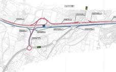 Fomento encarga la segunda fase del proyecto de conexión de la A7 con la variante