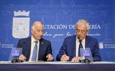 Amat será candidato en Roquetas pero no optará a la Diputación