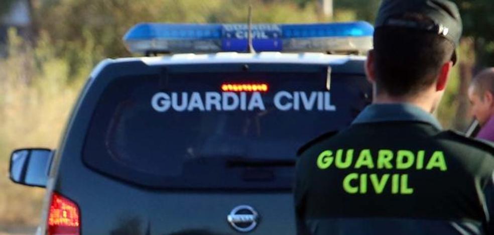 Hallado el cuerpo sin vida de una persona en la playa de Las Salinas en Roquetas de Mar