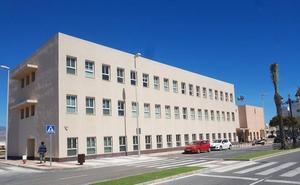 La UFP echa mano de las cifras de criminalidad de Roquetas para reclamar la comisaría de Policía
