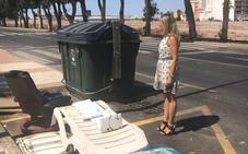 Ciudadanos denuncia «inoperancia» y «falta de control» con la limpieza