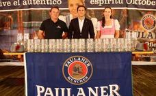 La Plaza de Toros vuelve a acoger la Feria Internacional de la Cerveza