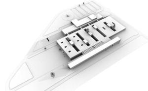 La Junta asumirá la construcción del hospital de Roquetas
