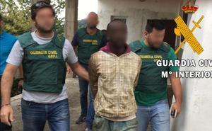 Detenido por matar a una mujer en Roquetas de Mar en marzo