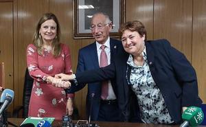 Firmado el nuevo convenio del hospital