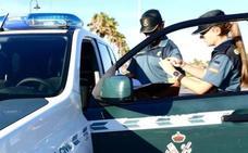 Detenido un vecino de Roquetas acusado de tres delitos de robo con fuerza y otro en grado de tentativa