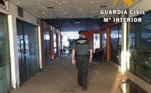 Detenido por agredir sexualmente a una menor en Roquetas de Mar