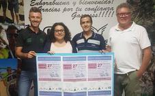 Ruta Cicloturística este sábado de las asociaciones vecinales La Paz y La Gloria