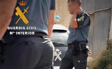 Detenido en Roquetas por denunciar el robo de su coche, que dejó en un garaje estando ebrio