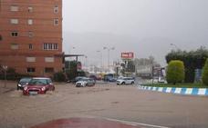 El PP rechaza abrir expediente informativo a Hidralia por las inundaciones recientes