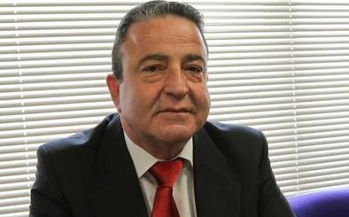 Piden seis años de prisión para el exportavoz del PSOE, Juan Ortega, por fraude en cursos de formación