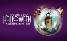 Roquetas celebra hoy su Noche de Halloween con cambios provocados por la climatología