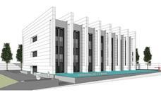Licitada la construcción de un edificio polivalente municipal para dar servicio a la zona del Puerto