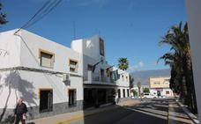 Bloqueo en La Mojonera al destino del superávit de 2017 para diversas inversiones